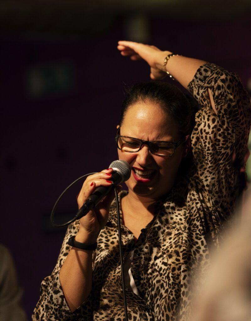 Mezcla Cubana JazzDock 10