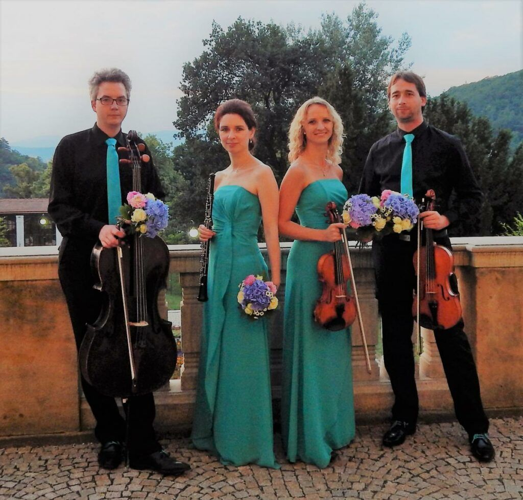 Riccio Quarteto 04